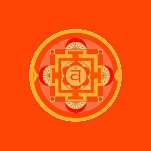 Chakra sacré