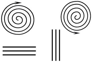 Exercice pendule divinatoire
