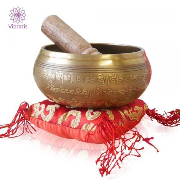 bol tibétain Matra