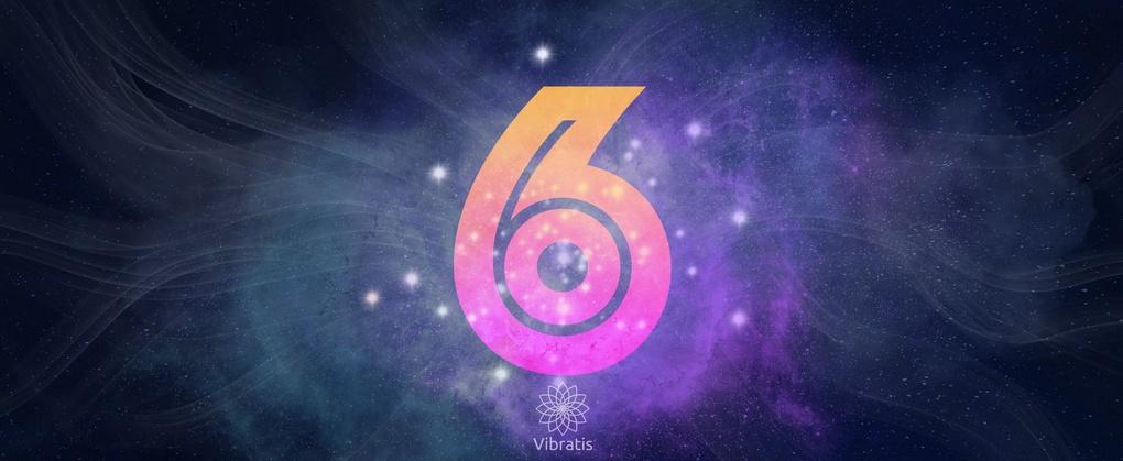 Numérologie 6