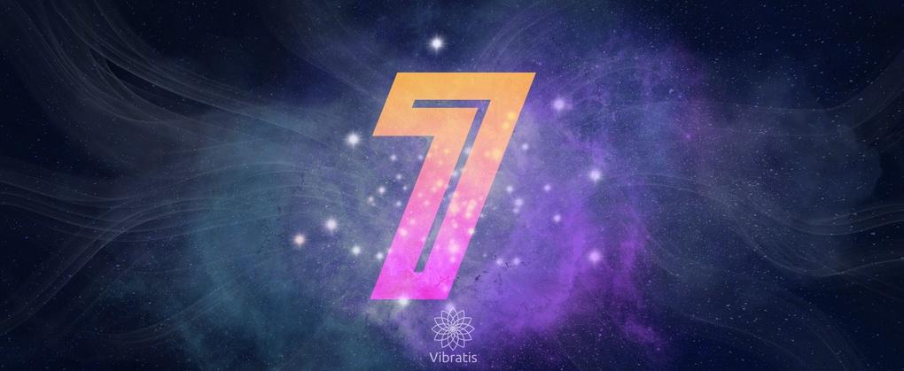 Numerologie 7