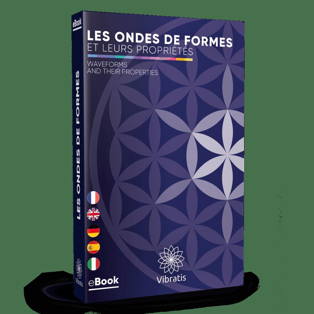 Ondes de formes ebook