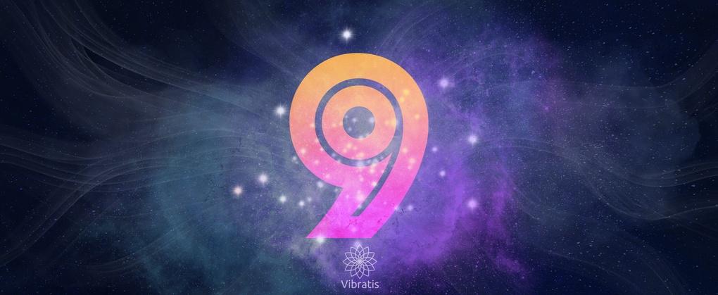 Numérologie 9