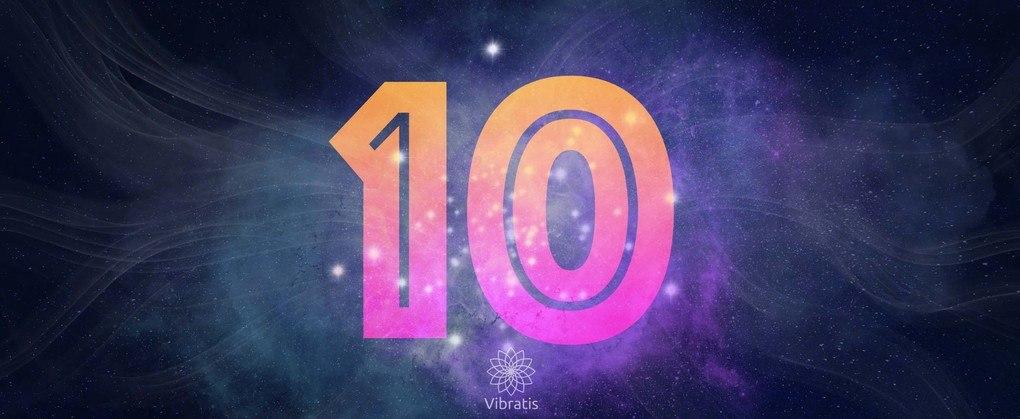 Numérologie 10