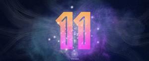 Nummerologie 11