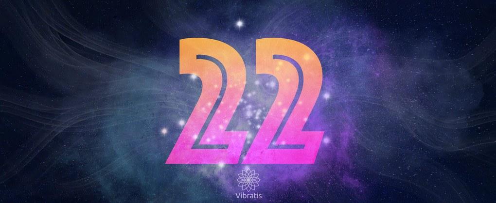 Numérologie 22
